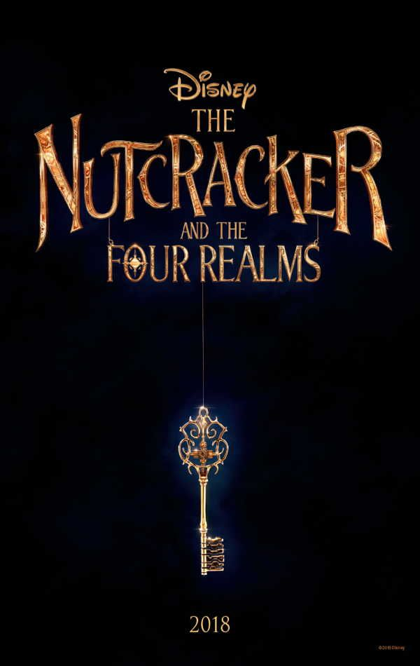 Nutcracker and the Four Realms 11